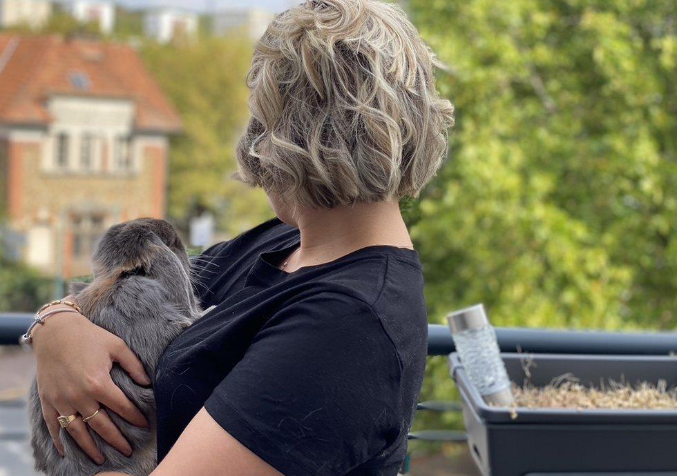 Où adopter mon lapin nain
