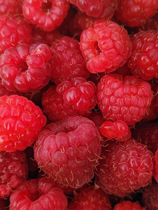 Lapin Nain Fruit Framboise raspberry