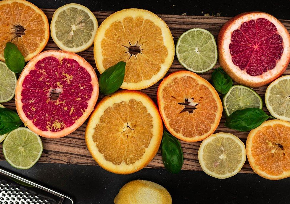 Lapin nain Fruit