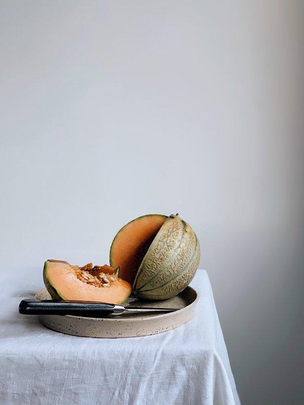 Lapin Nain Fruit Melon