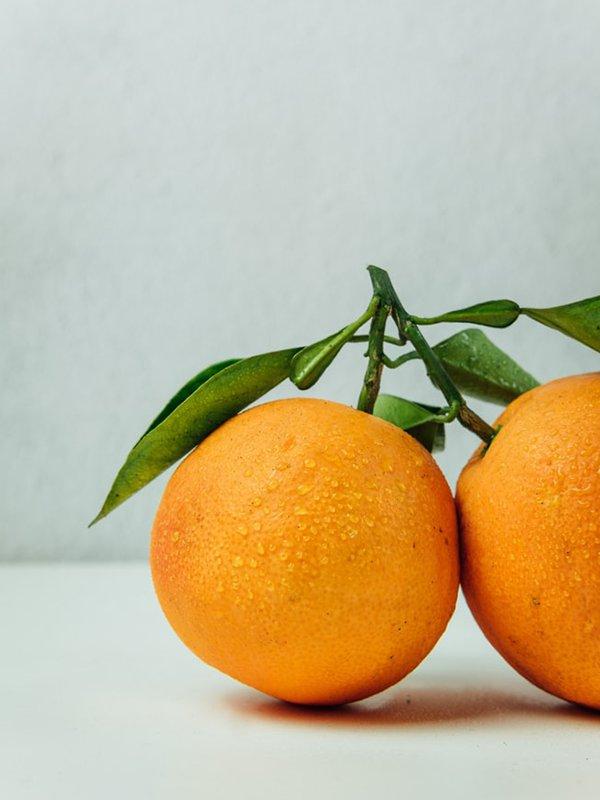 Lapin Nain Fruit Orange